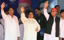 SP-BSP-RLD alliance will play a big role in making next PM: Ajit Singh