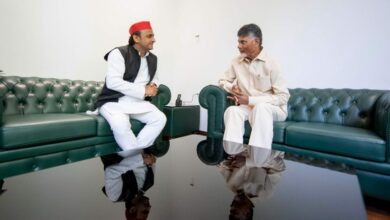 Photo of BJP-led-NDA will get only 200 seats of total 543 : Naidu to opposition leaders