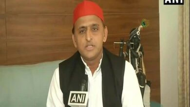 Photo of Akhilesh calls Payal Tadvi's suicide 'murder of constitutional protection to STs'
