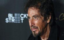 Al Pacino honoured at American Icon Awards