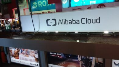Photo of Alibaba Cloud to create 5,000 tech jobs in next 10 months