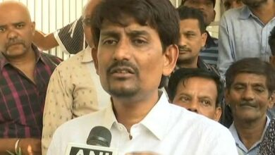Photo of I have no plans to join BJP: Gujarat MLA Alpesh Thakor