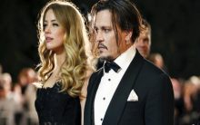 Johnny Depp claims Amber Heard 'painted on bruises', caused 'serious bodily injury'