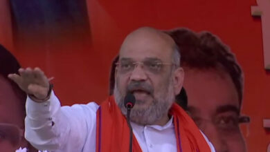 Photo of Congress, Mayawati, Akhilesh cannot tolerate that a man from backward caste became PM: Amit Shah
