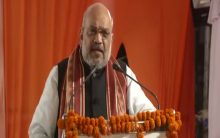 Amit Shah's Bengal rally cancelled