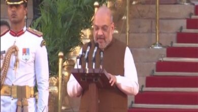 Photo of Amit Shah gets Home, Nirmala gets Finance, Defence goes to Rajnath