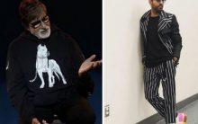 Amitabh Bachchan and Ayushmann Khurrana team up for 'Gulabo Sitabo'
