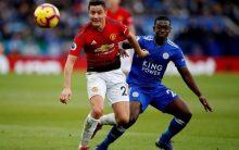 Manchester United confirms Ander Herrera's exit
