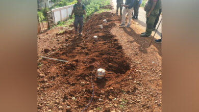 Photo of Andhra: Police foil Maoist attack in Vizag