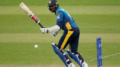 Photo of Angelo Mathews advises SL to play with freedom in World Cup