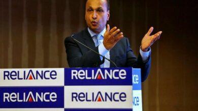 Photo of Reliance dismisses Rahul's 'crony capitalist' remark against Anil Ambani