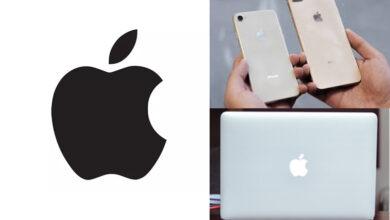 Photo of Apple may use Samsung displays in MacBooks, iPads