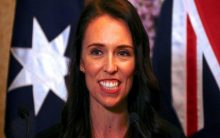 New Zealand to withdraw its troop from Iraq, Afghanistan