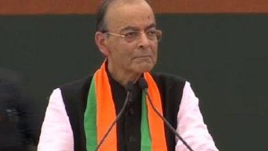Photo of Don't include me in new cabinet, Jaitley tells Modi