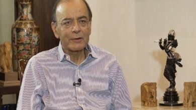 Photo of 'Desperate' Congress has now discovered BJP's role in Rajiv Gandhi assassination: Arun Jaitley