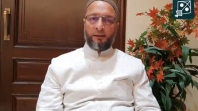 Photo of AIMIM to demand 'Leader of Opposition' post in Telangana Assembly