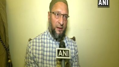 Photo of PM only paying lip service to minorities, says Owaisi