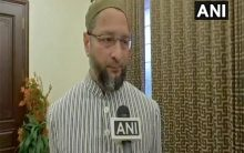 BJP will have to work on their promises now as they have got huge mandate, says Owaisi