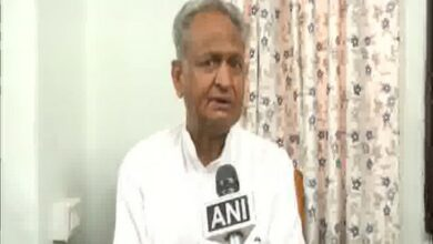 Photo of Ashok Gehlot orders probe into death of tiger in Sariska reserve