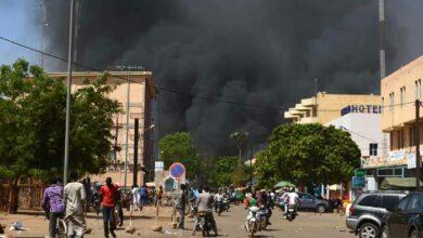 Photo of Six killed in attack on church in Burkina Faso