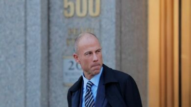 Photo of Stormy Daniels ex-lawyer facing more charges