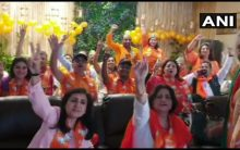 #LSResults2019: Supporters in Australia, UAE celebrates BJP win
