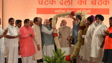 Photo of NDA represents country's expectations, ambitions: Prime Minister Modi