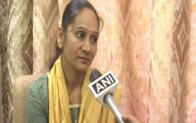 BSP MLA Ramabai claims she is offered ministerial post and money by BJP