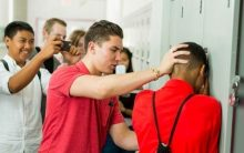 Here's how bullying is linked to the usage of pain medication