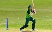 CWC19 Warm-up: South Africa defeats Sri Lanka by 87 runs