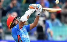 CWC19 warm-up: Afghanistan upset Pakistan by 3 wickets