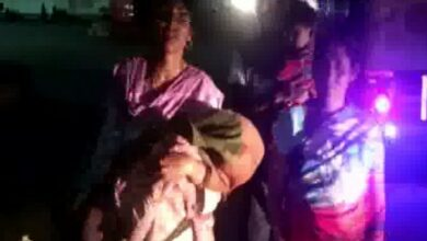 Photo of UP: Denied ambulance, mother forced to carry body of her child home