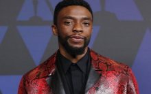 Chadwick Boseman to Play first African samurai warrior in his next