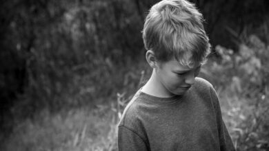 Photo of Anxiety, OCD in kids may lead to suicidal thoughts