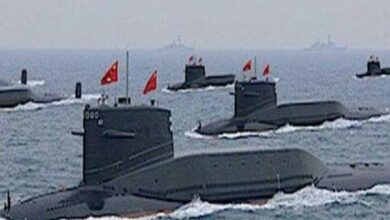 Photo of Question mark on Chinese Navy long-range deployment capacity: Top defence sources