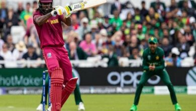 Photo of ICC World Cup: Pakistan scores 105, West Indies wins by 7 wickets