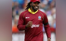 Opponents know what I'm capable of Chris Gayle