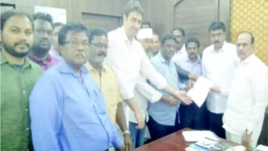 Photo of Hyderabad: Anti-Christian movie produced, Christian delegation demand HM to take action