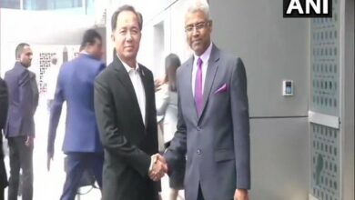 Photo of Thailand special envoy reaches Delhi to attend Modi's swearing-in