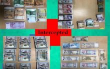 Three held at IGI airport, foreign currencies worth Rs 2.30 cr seized