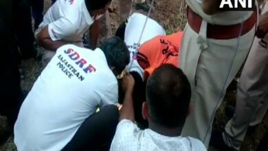 Photo of Jodhpur: 4-year-old girl dies after falling in borewell