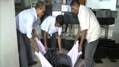 Photo of Guwahati: CID busts illegal call centre, 37 arrested