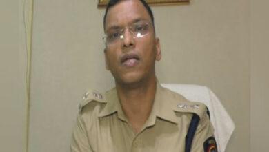 Photo of RTI activist killed in Mumbai Ghatkopar
