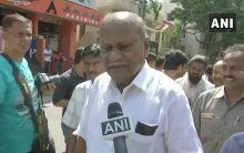 Karnataka: Don't mind being dropped from cabinet, says DC Thammanna