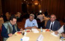 Iftar by Turkey Consul General
