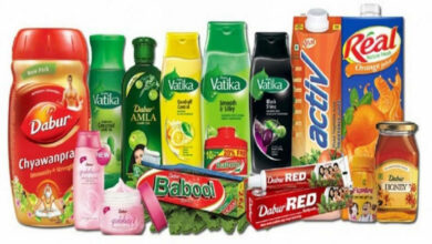 Photo of Dabur India's FMCG business up 13 pc backed by 11 pc volume growth