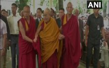 Dalai Lama holds teaching sessions for Russian Buddhists at Dharamshala