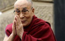Nepal halts Tibetans from holding Dalai Lama's birthday celebrations