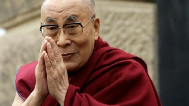 Photo of Nepal halts Tibetans from holding Dalai Lama's birthday celebrations