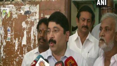 Photo of Palaniswami must tender his resignation: Dayanidhi Maran